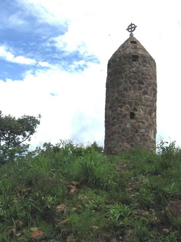 Torre céltica